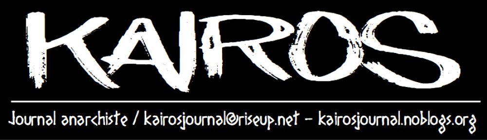 Journal KAIROS